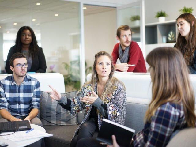 Consecuencias del teletrabajo en el trabajo en equipo