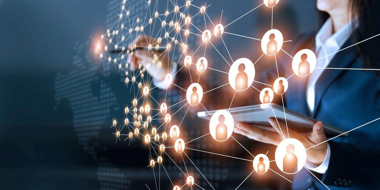 Como conseguir clientes con el networking