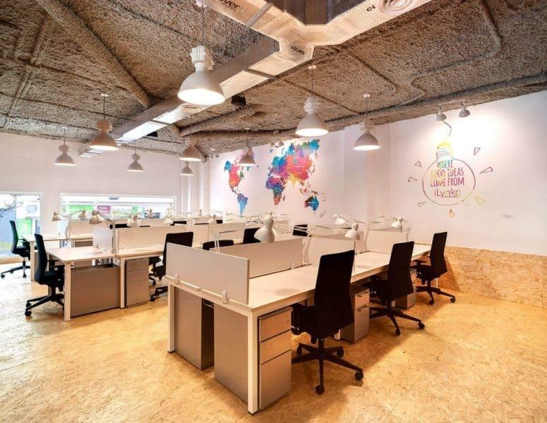 iLynko Coworking Space