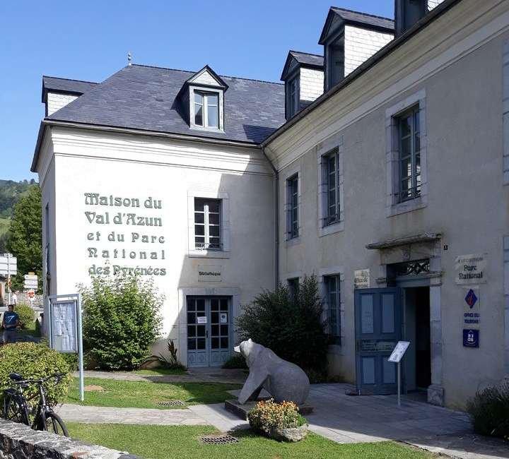 Maison du Val d'Azun