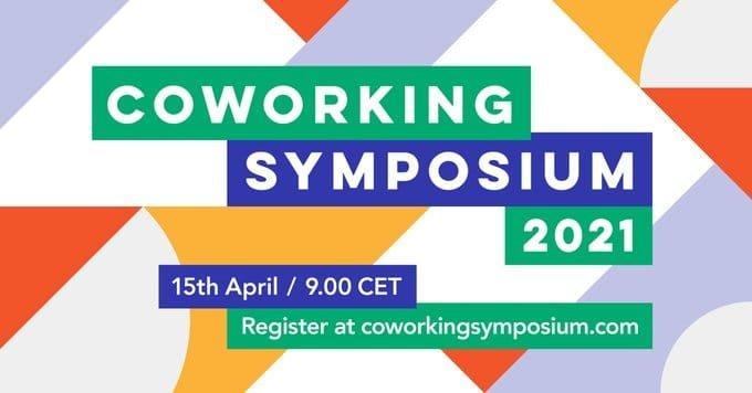 Coworking Symposium 2021
