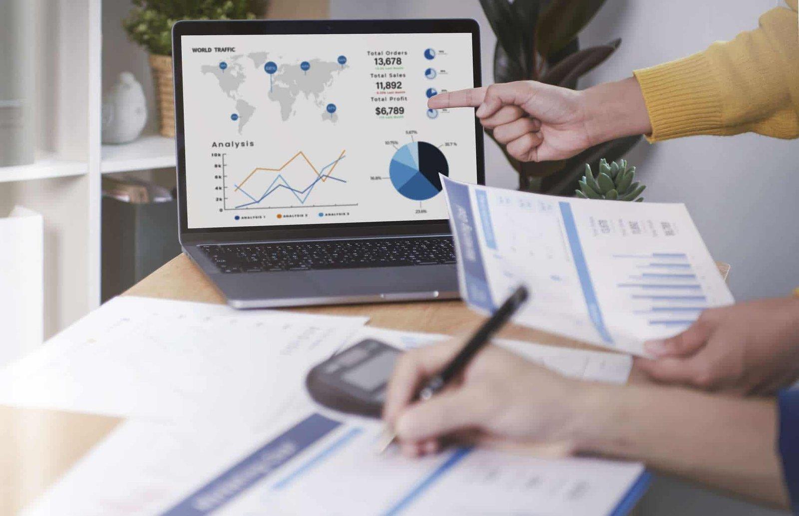 Empresas - estadísticas