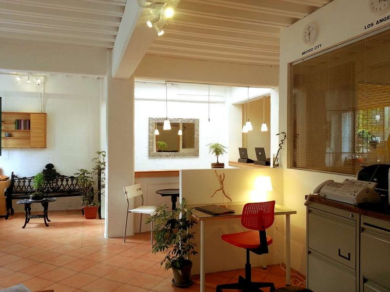 Punto Coworking