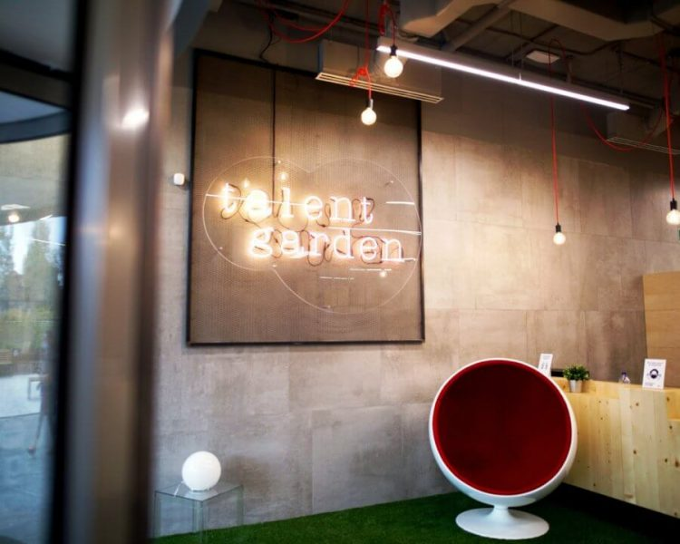 Talent Garden Barcelona 22@