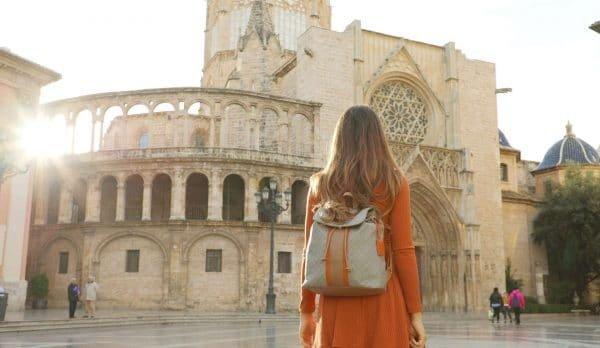 Valencia - Centro histórico