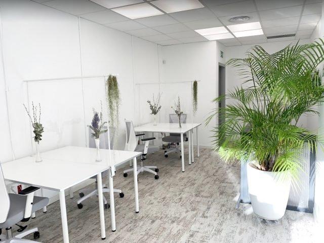 Abre WoMee, espacio de CoWorking y CoMeeting en Pozuelo de Alarcón para dar respuesta al nuevo trabajo flexible.