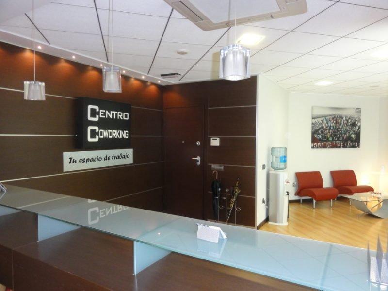 Centro Coworking Cirilo