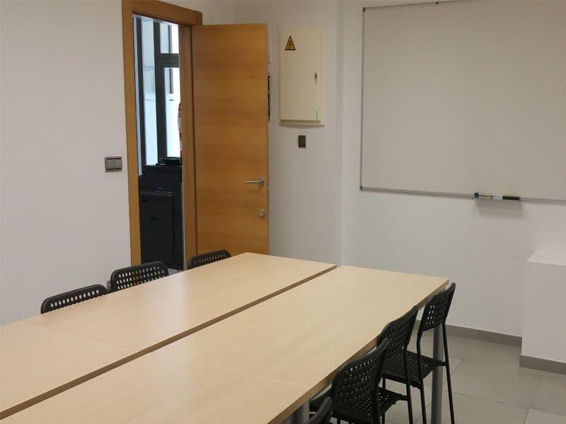 Aliworking - Coworking en Alicante