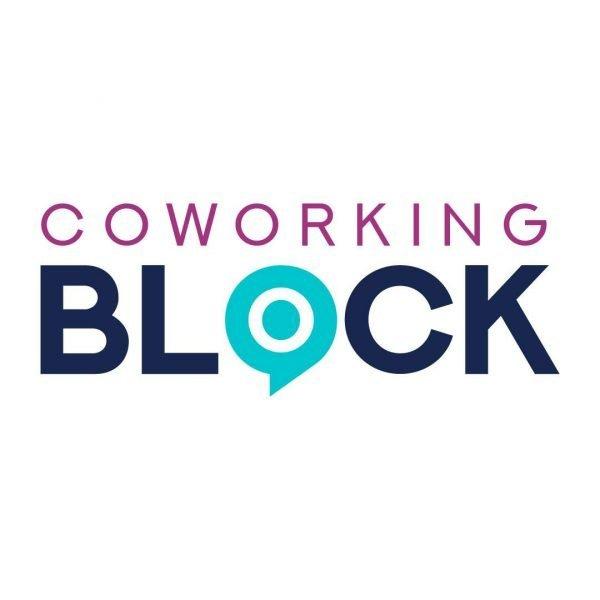 Coworking block