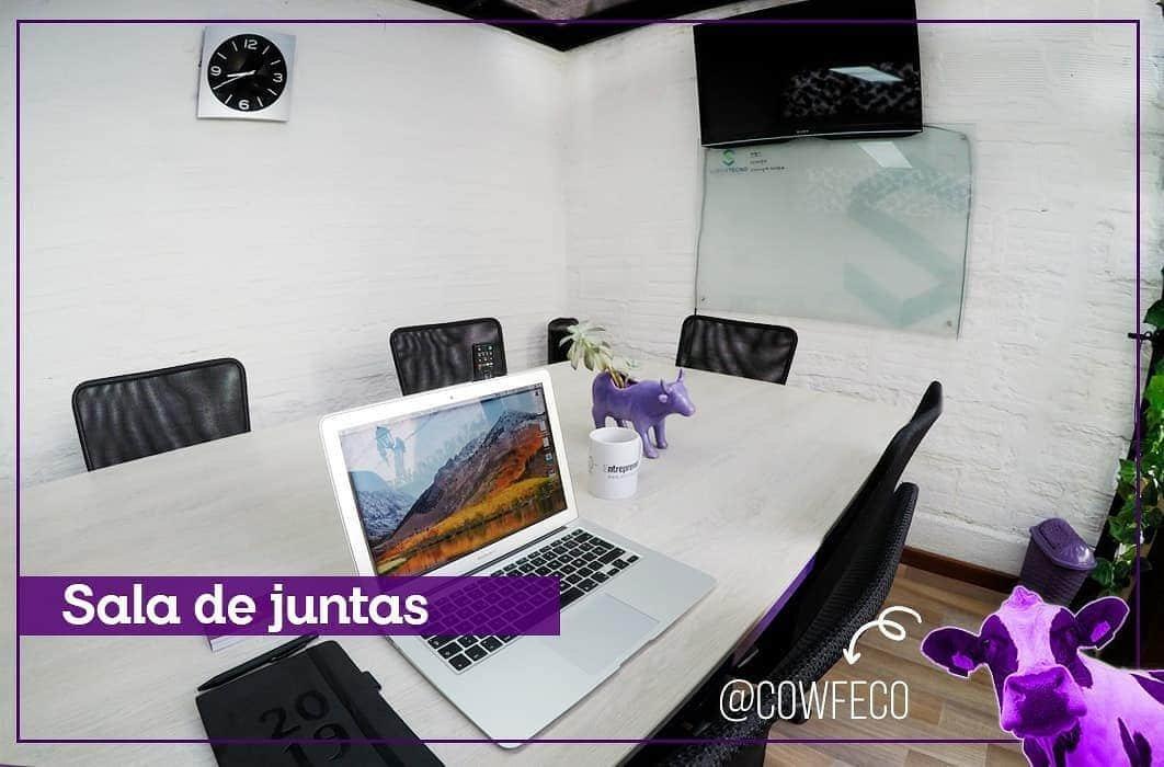 Cowfe Coworking Envigado