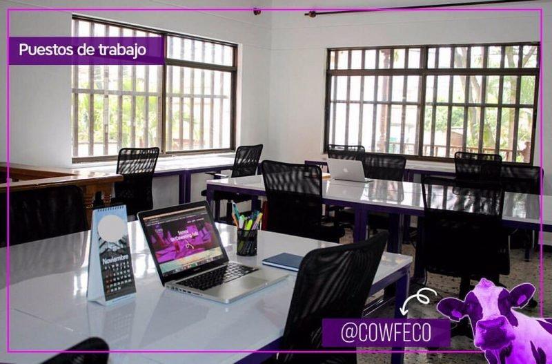 Coworking CowFe Envigado