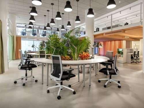Core Smart Working - Coworking en Valencia