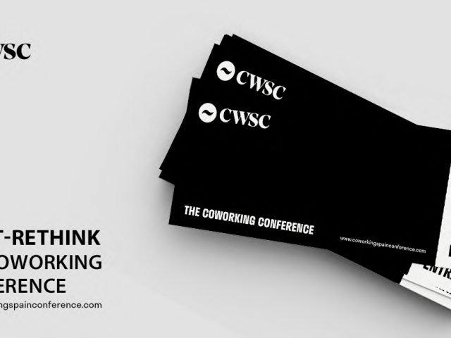 La CWSC (Coworking Spain Conference) se adapta en su décima edición