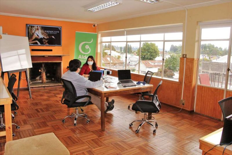 ALDEA COWORK OSORNO – Coworking en Osorno