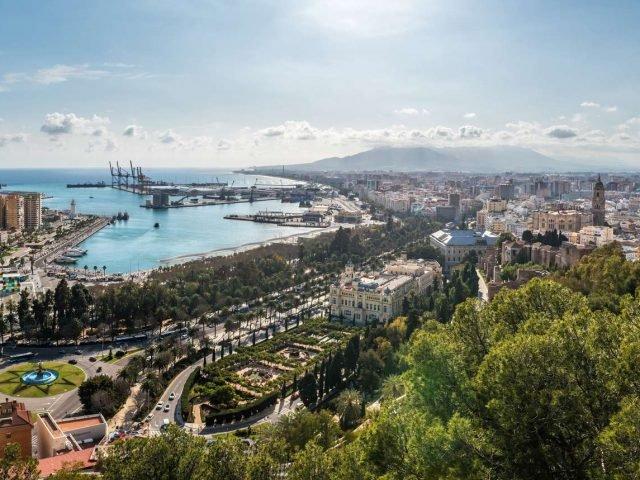 Málaga WorkBay, un lugar para teletrabajar