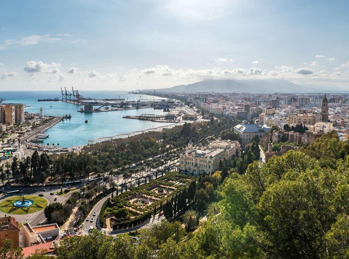 Málaga Workbay