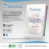Manual de teletrabajo para organizaciones publicas y privadas