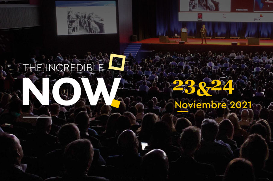 World Business Forum Madrid 2021