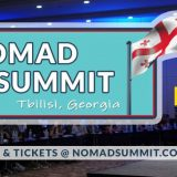 Nomad Summit Tbilisi